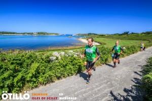 Otillo Swimrun World Series 2017, Isles of Scilly.